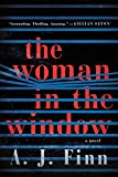 #6: The Woman in the Window: A Novel