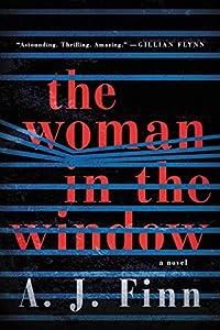 A. J. Finn (Author)(268)Buy new: $12.99