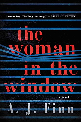 The Woman in the Window: A Novel (Stockings Elm Christmas West)