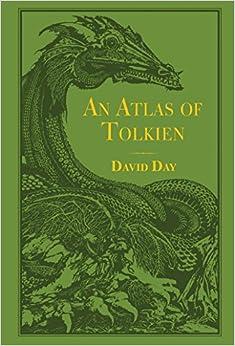 Atlas Of Tolkien por David Day epub