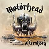 Motorhead: Aftershock [Ltd.Fan Pack] (Audio CD)