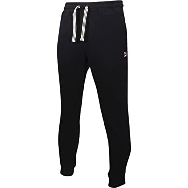 77b5e5b144a9 Fila Men s Visconti Joggers at Amazon Men s Clothing store