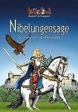 Nibelungensage: Das Geheimnis des Rheingolds (Zeitreise)
