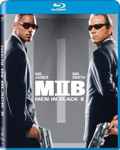 Men In Black Ii Edizione: Stati Uniti Reino Unido Blu-ray ...