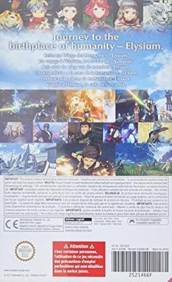 Xenoblade Chronicles 2 - Edizione Limited Speciale - Nintendo Switch [Importación italiana]: Amazon.es: Videojuegos