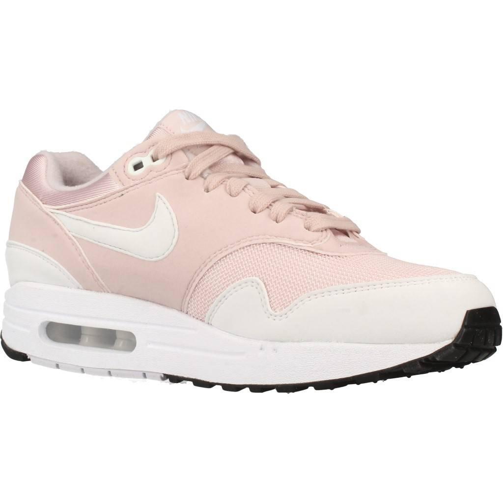 NIKE Air Max 1 Schuhe Schuhe Schuhe Damen Rosa 5778f9