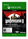 Wolfenstein II: The New Colossus Deluxe Edition - Xbox One [Digital Code]