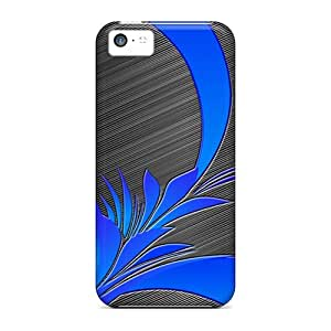 Premium Abstract Art Heavy-duty Protection Cases For Iphone 5c