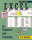 Excel for Engineers and Scientists