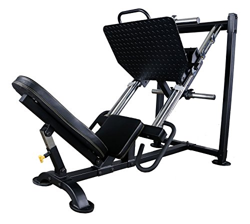 Leg Press For Sale >> Powertec Fitness Leg Press Black