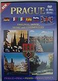 Prague: Original Movie, Music & Commentary