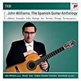 John Williams%3A The Spanish Guitar Anth