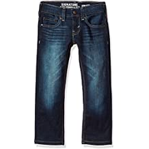 Signature by Levi Strauss & Co. Gold Label. Boys' Athletic Jeans