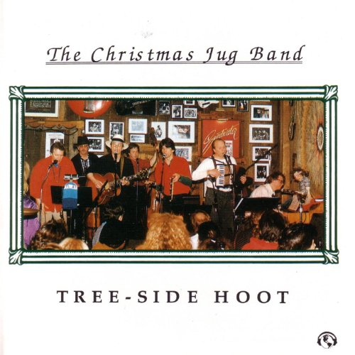 Tree Side Hoot (Tree Song Christmas Rock)