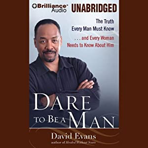 Dare to Be a Man Audiobook