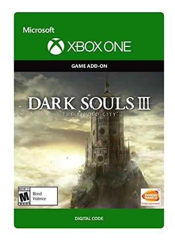 Dark Souls III: The Ringed City - Xbox One [Digital Code]