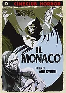 Il Monaco [Italia] [DVD]