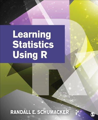 Download Learning Statistics Using R Pdf