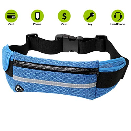 7cd5f45c428d Running Waist Pack - Trainers4Me