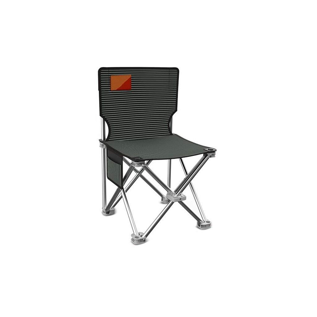 XL LCHAIR Chaise De Camping Mini Ultra-léger Tabouret portable Multifonction Mobilier De Jardin
