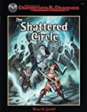 The Shattered Circle, TSR Inc. Staff, 0786913258