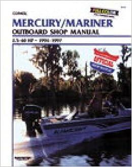 Mariner 25 hp outboard motor manual | DOWNLOAD OUTBOARD REPAIR