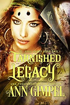 Tarnished Legacy: Shifter Paranormal Romance (Soul Dance Book 2) by [Gimpel, Ann]