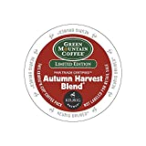Green Mountain Coffee Autumn Harvest Blend K-cup for Keurig Brewers (72 Count)