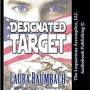 Designated Target Audiobook