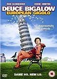 Deuce Bigalow: European Gigolo [DVD] [2005]