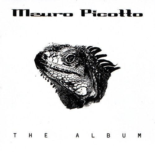 Mauro Picotto - The Album (Limited Edition) - Zortam Music