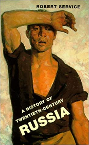 Image result for a history of twentieth century russia robert service