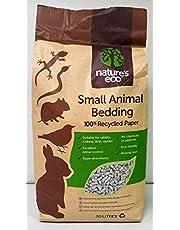 Nature's Eco Small Animal Bedding, 30 l