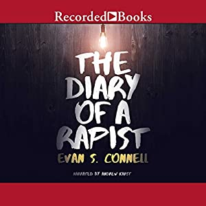 The Diary of a Rapist Audiobook