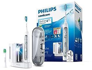 Bis zu 42% reduziert: Philips Schallzahnbürsten
