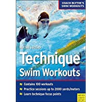 Techinque Swim Workouts