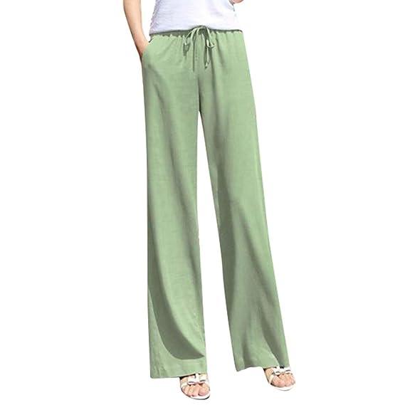 Luckycat Mujer Flacas Pantalones Vaqueros Color Sólido ...