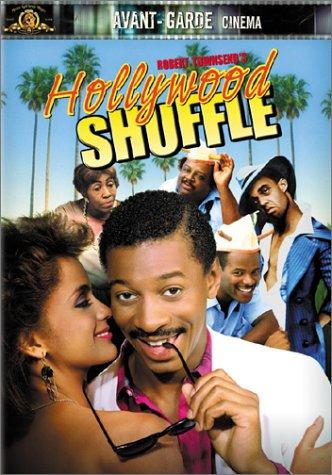 Hollywood Shuffle - Mint Hollywood