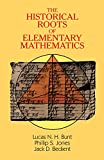 img - for The Historical Roots of Elementary Mathematics (Dover Books on Mathematics) book / textbook / text book