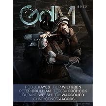 Grimdark Magazine Issue #9