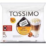TASSIMO Carte Noire Latte Macchiato Caramel 16 T DISCs
