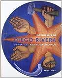 Los Murales de Diego Rivera, Raquel Tibol, 9685208085