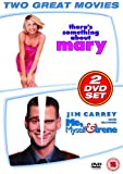 Something About Mary/Me Myself & Irene (Import Movie) (European Format - Zone 2)