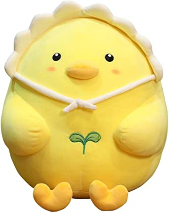 MMYY Chick Doll Pillow Plush Toy