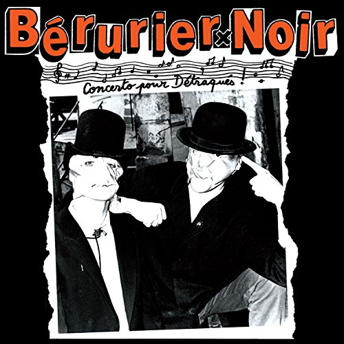 berurier noir mp3