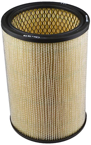 Luber-finer LAF1973 Heavy Duty Air Filter