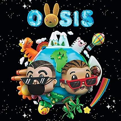 J. Balvin & Bad Bunny - OASIS