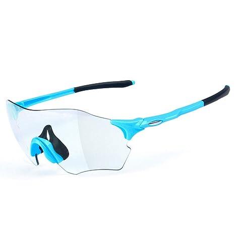 Gafas de sol deportivas polarizadas Diseño de montura ...
