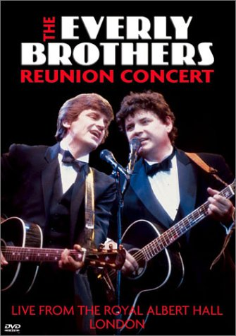 The Everly Brothers Reunion - Everly Dvd Brothers