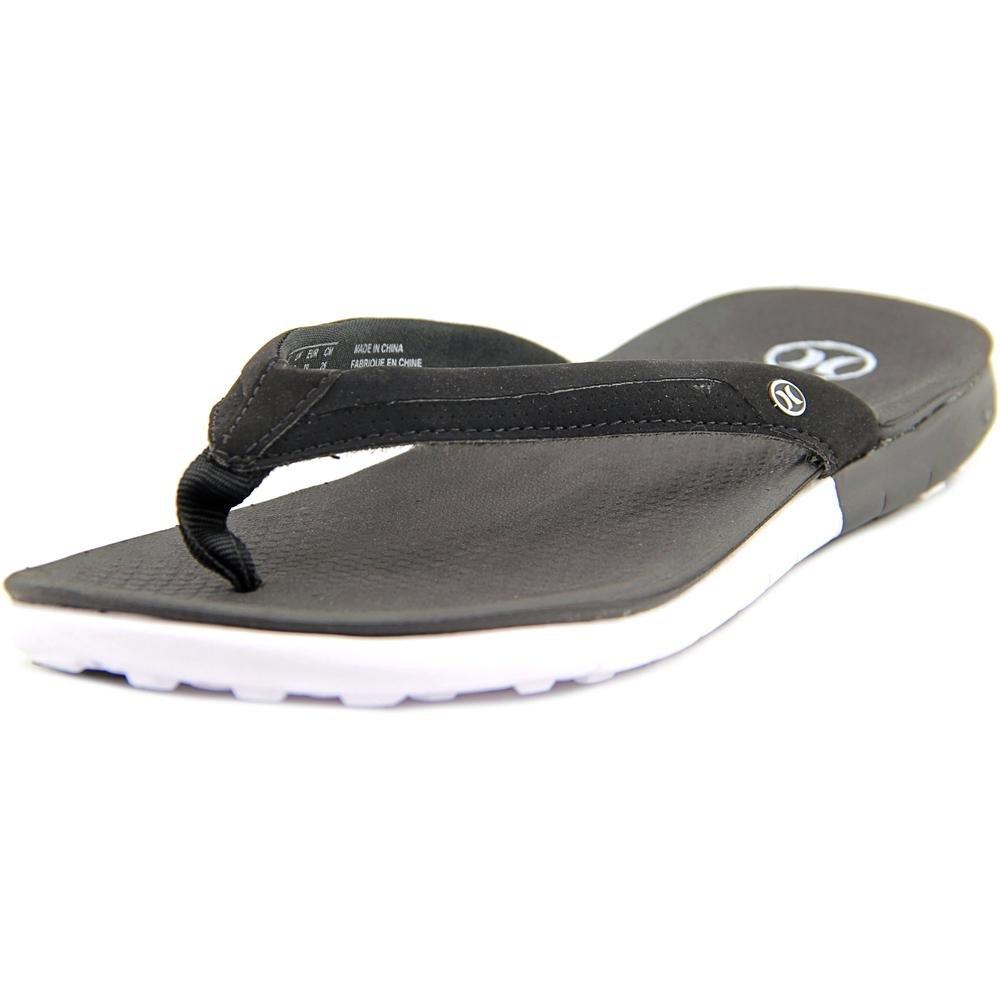 Hurley B011DDRX34 Womens Phantom Free Sandal B011DDRX34 Hurley 8 B(M) US Black e37df2